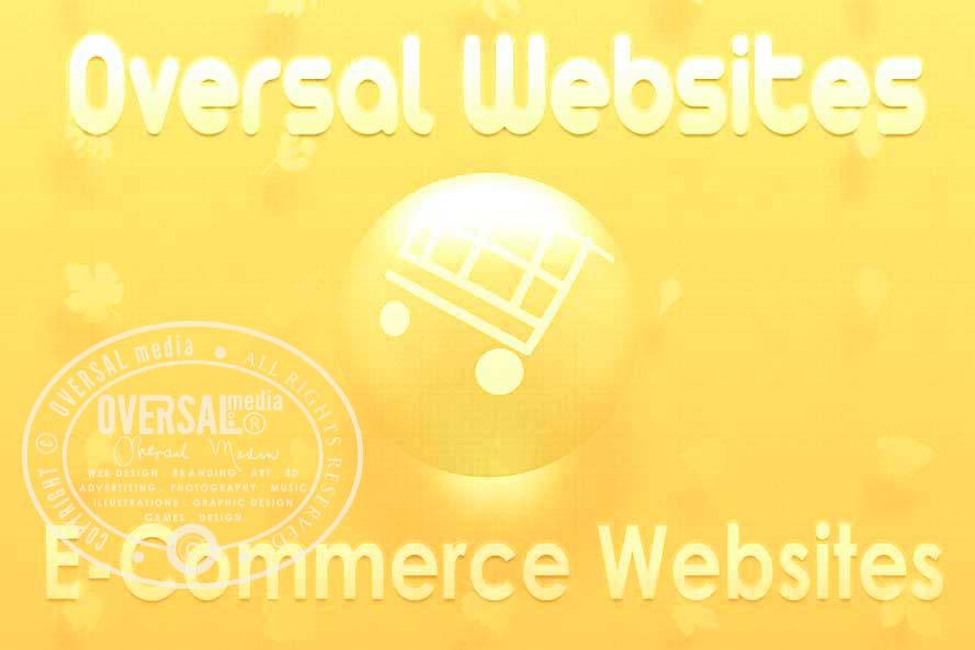 Lovely e-commerce websites banner