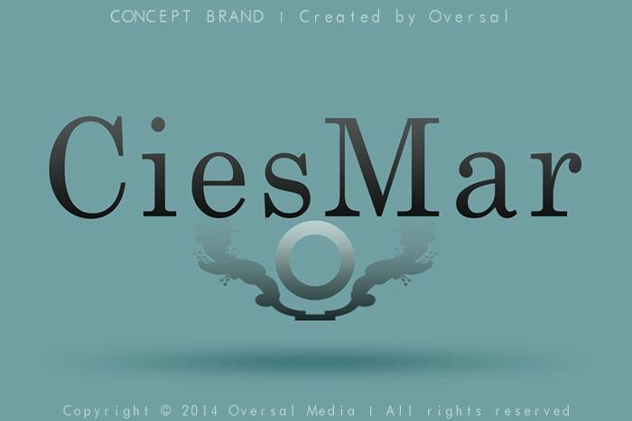 Cies Mar concept brand
