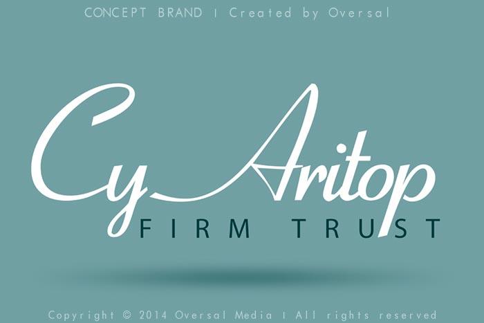 Cy Aritop concept brand