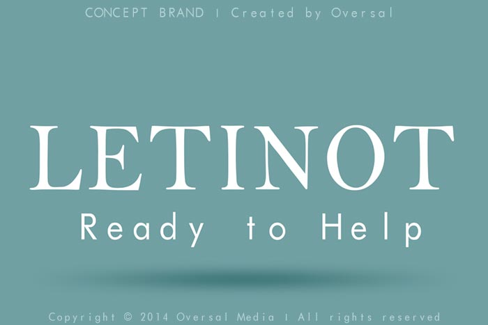 Letinot concept brand