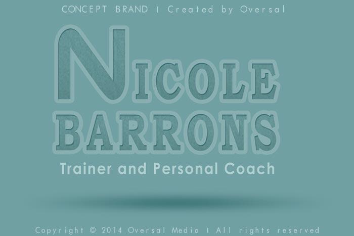 Nicole Barrons concept brand