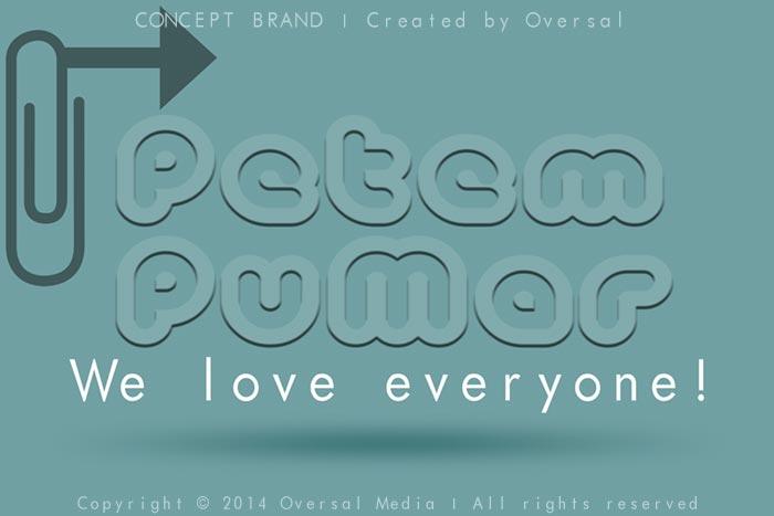 Petem Pumar concept brand