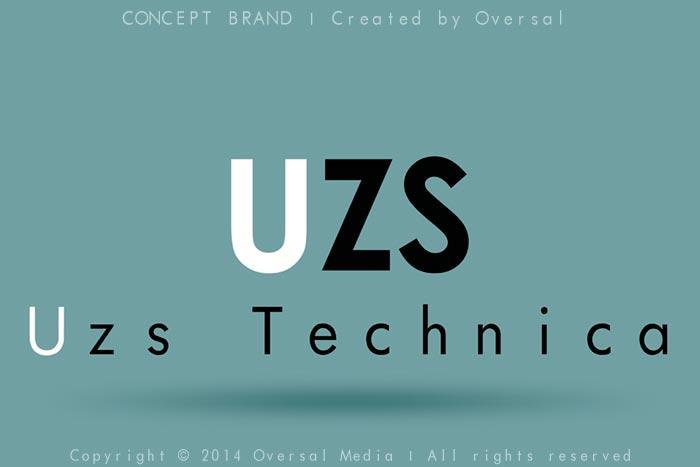 UZS concept brand
